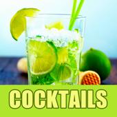 Cocktails - Rezepte für Drinks