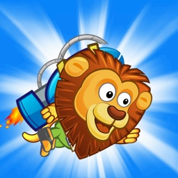 SUPER LION JET RUNNER
