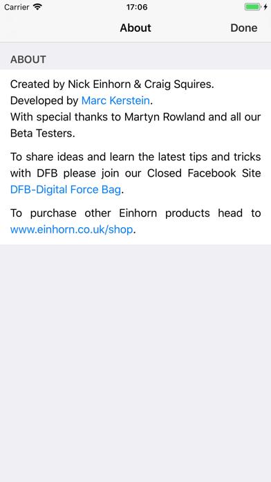Digital Force Bagのおすすめ画像2