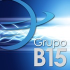 Radio B-15 icon