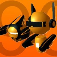 Codes for Mini Robo Hack