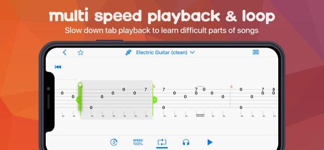 Songsterr Tabs Chords Im App Store