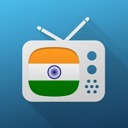 TV - Television in India