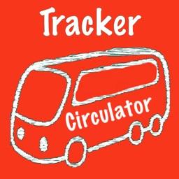 DC Circulator Tracker