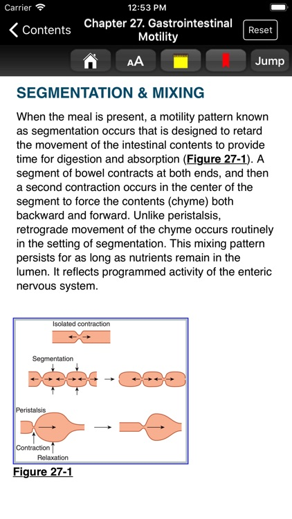 Ganong's Physiology Review screenshot-2