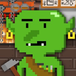 Goblin's Shop on the App Store