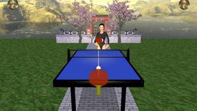 Zen Table Tennisのおすすめ画像2