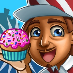 Bakery Tycoon Story