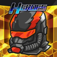 Codes for Heroes Evolution World Hack