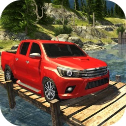 Offroad Truck Hilux Adven