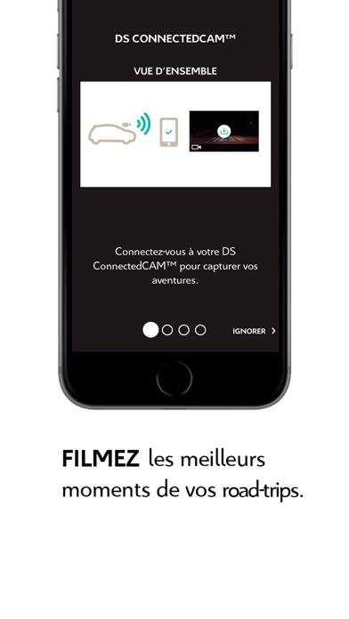 Screenshot #3 pour DS ConnectedCAM™