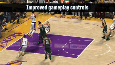 Screenshot for NBA 2K19 in Ireland App Store
