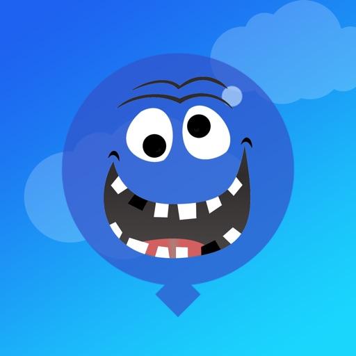 Crazy Balloons - Popping Fun