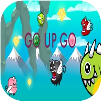 Codes for Go Up Go Hack