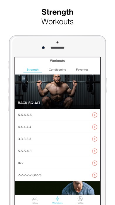 Keelo strength hiit workouts by throwdown labs inc 12 app keelo strength hiit workouts by throwdown labs inc 12 app in weight training health fitness category 2454 reviews appgrooves best apps fandeluxe Gallery