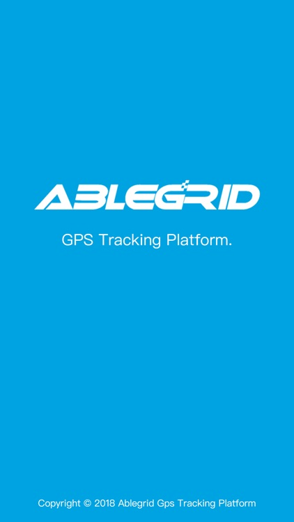 Ablegrid® GPS Tracker screenshot-0