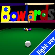 Activities of Bowlards Game light