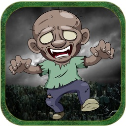 Seesaw Zombie - Nocturnal Life At The Play Farm