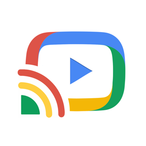 Chromecast TV Streamer Utilities app