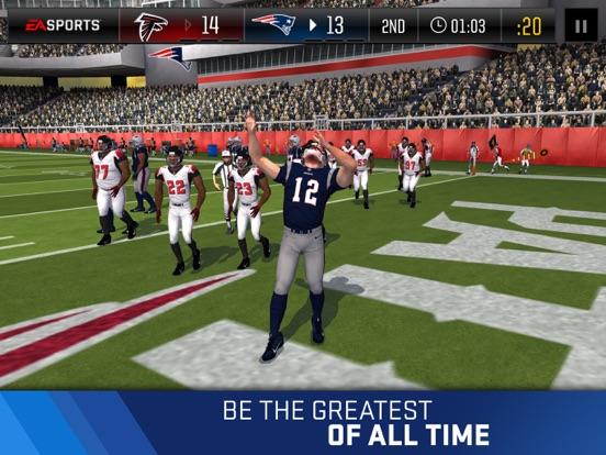 Screenshot #5 for MADDEN NFL Football