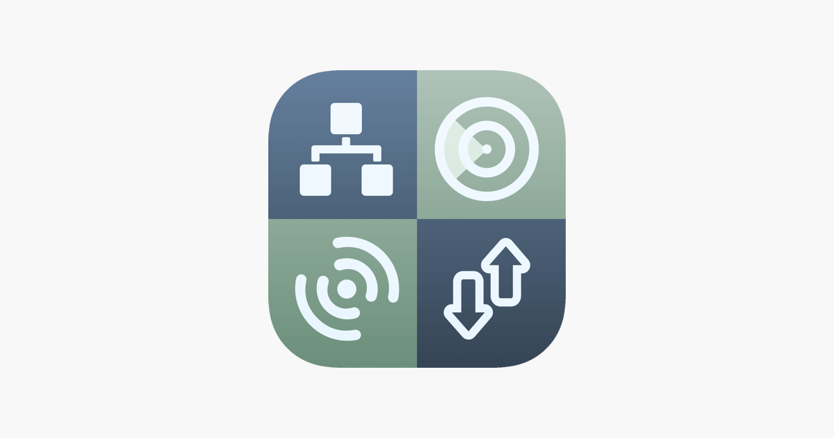 Network Analyzer on the App Store