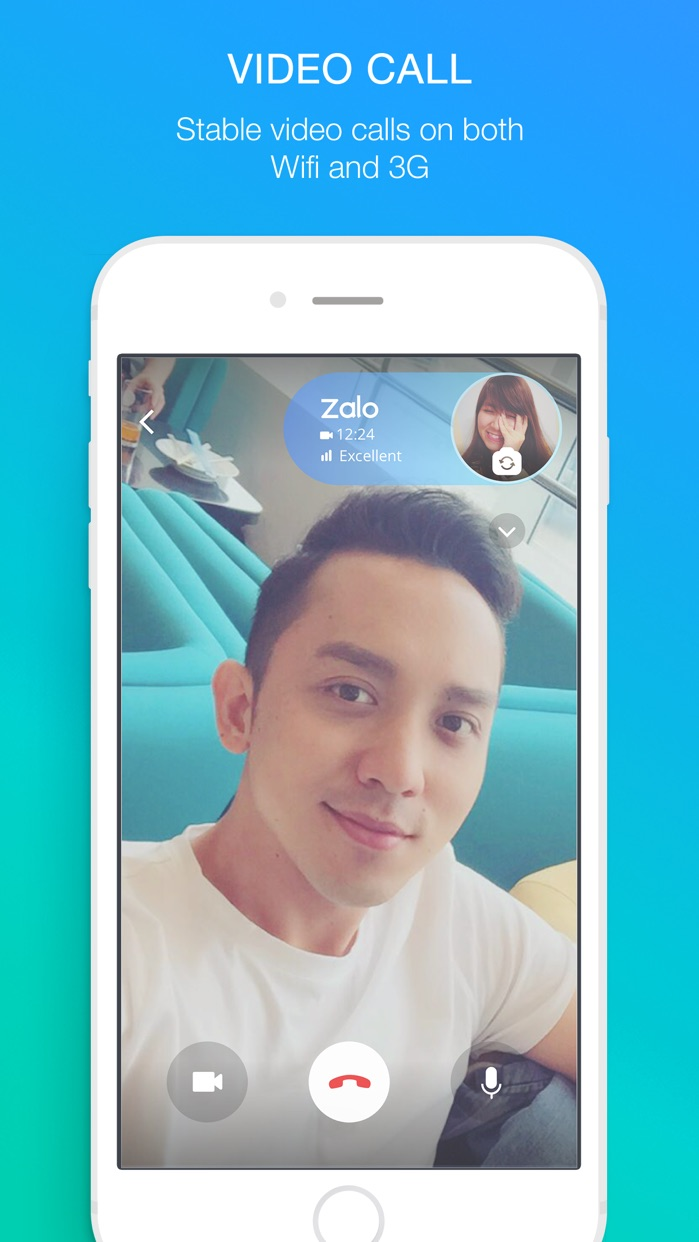 Zalo Screenshot