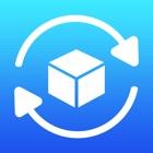 Pic Sync for Dropbox + WiFi icon