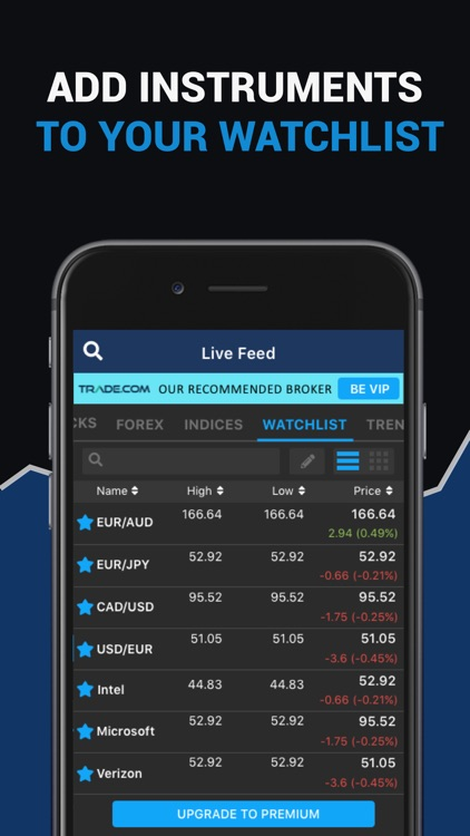 Live Share Prices & Stock screenshot-3