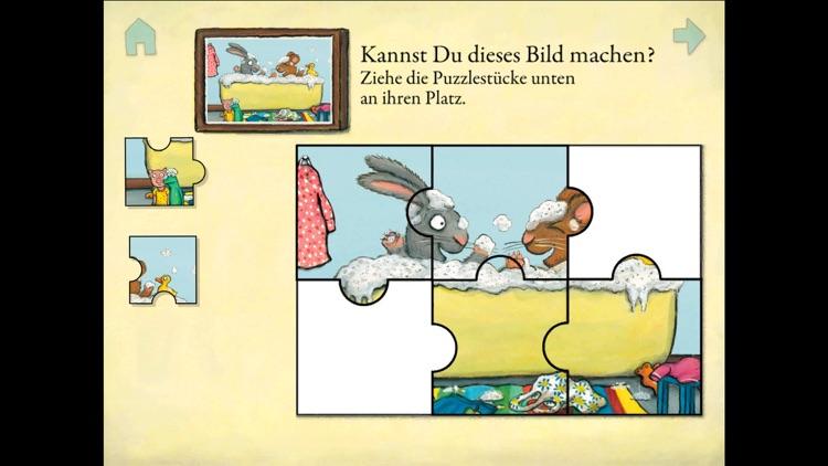 Axel Scheffler's Pip und Posy screenshot-3
