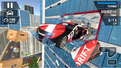 Smash Car Hit - Hard Stuntのおすすめ画像2