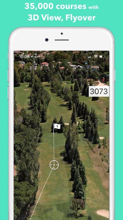Golf GPS ++