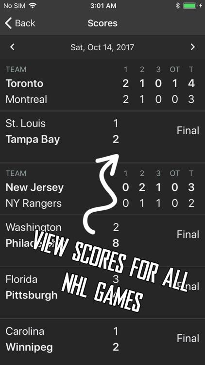 Hockey Horns Live screenshot-3
