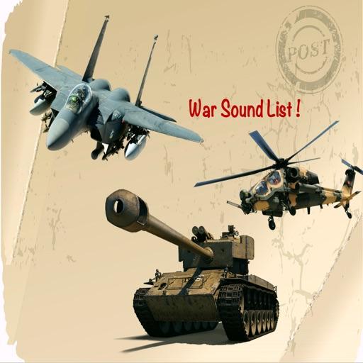 War Sound Effect