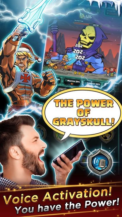 He-Man™ Tappers of Grayskull™ screenshot-0