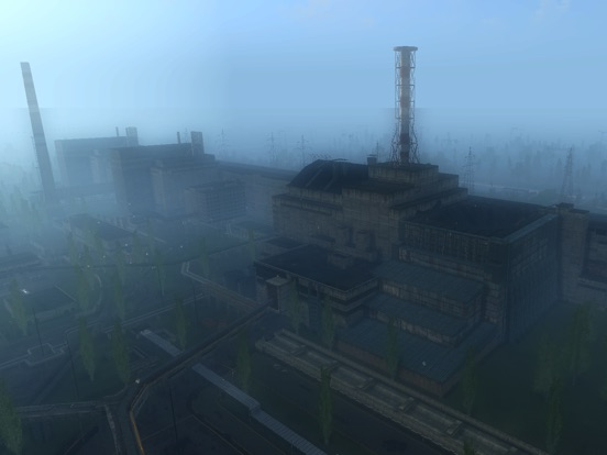 Escape from Chernobyl Screenshots