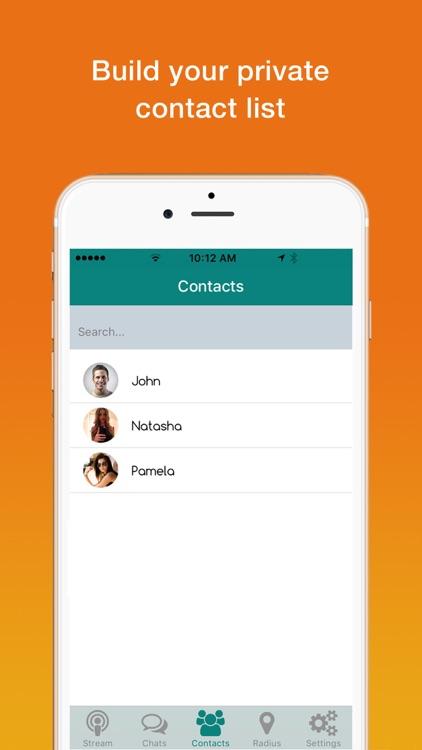 Broadcast Chat screenshot-3