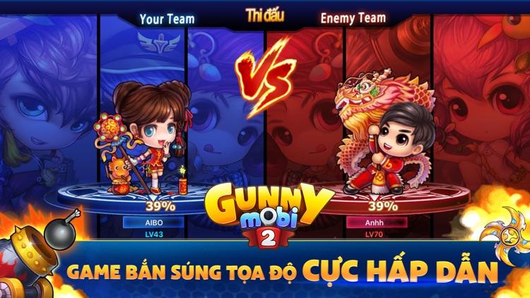Gunny – Bắn Gà Teen & Chibi
