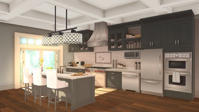 Home Design Makeover screenshot #2