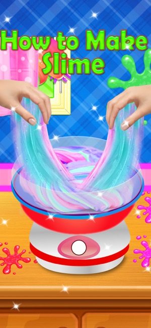 Squishy Slime - Slime Games - on the App Store