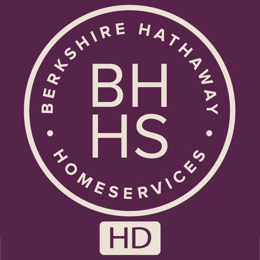 BHHS Home Search for iPad
