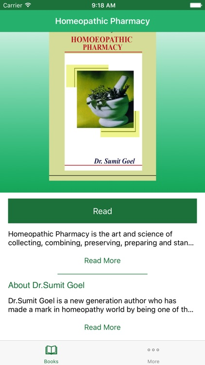 Art and Science of Pharmacy screenshot-1