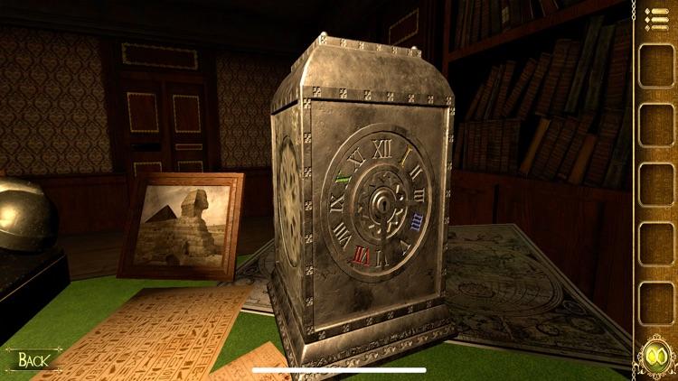 Egyptian Museum Adventure 3D screenshot-3