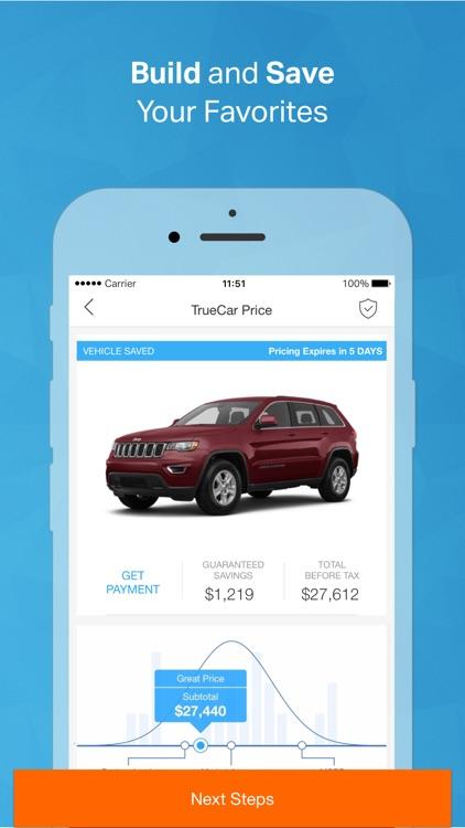 TrueCar: The Car Buying App screenshot-4