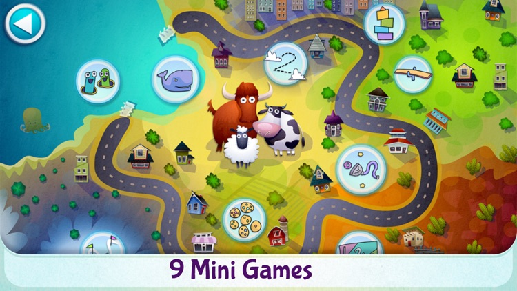 Drive About Numbers screenshot-2