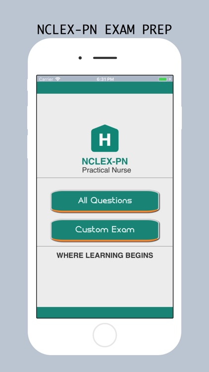 NCLEX-PN Test Prep 2018