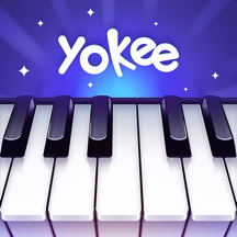 Piano app by Yokee