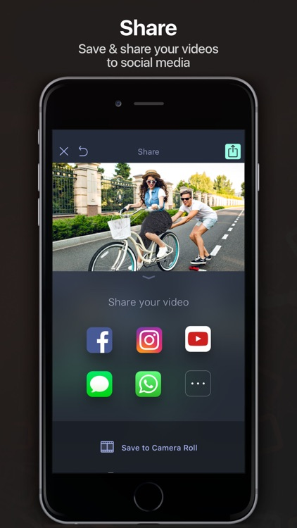 Add Music To Video - Background Music For Videos screenshot-4