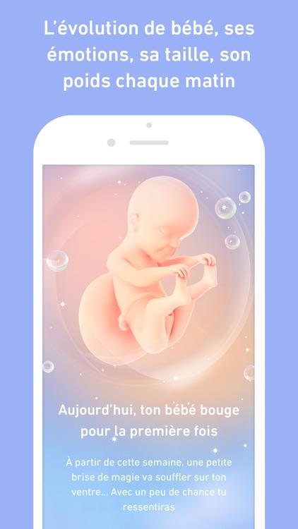 Neomama - Suivi de grossesse
