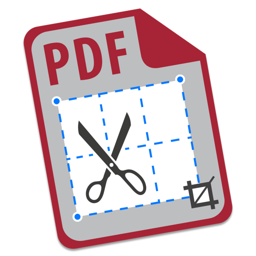 PDFCutter - Cut PDF pages