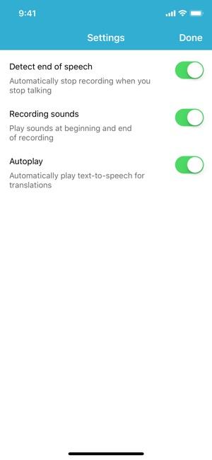 Sayhi translate on the app store stopboris Gallery
